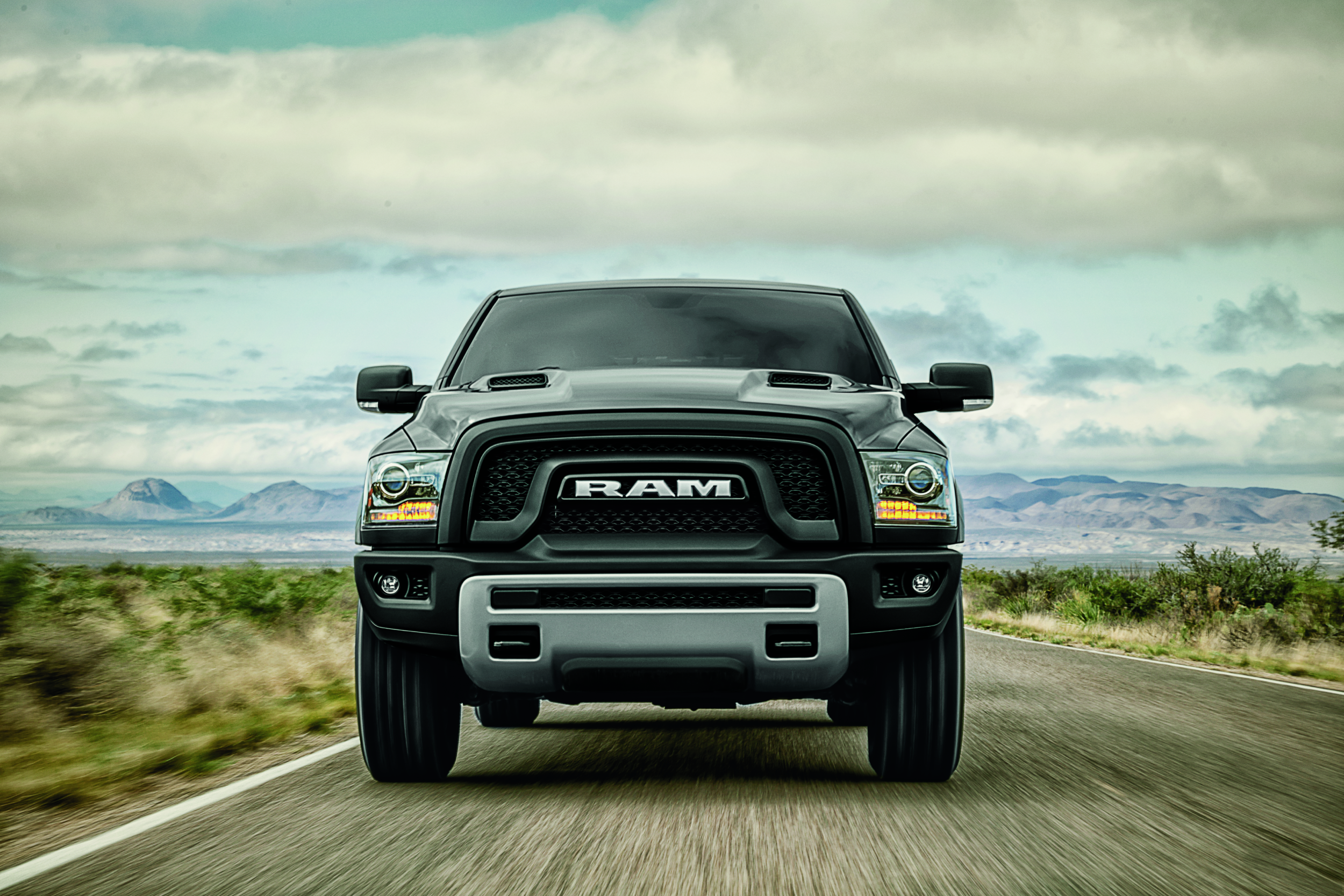 Ram Truck available in Rio Grande City, TX at Payne Rio Chrysler Dodge Jeep Ram