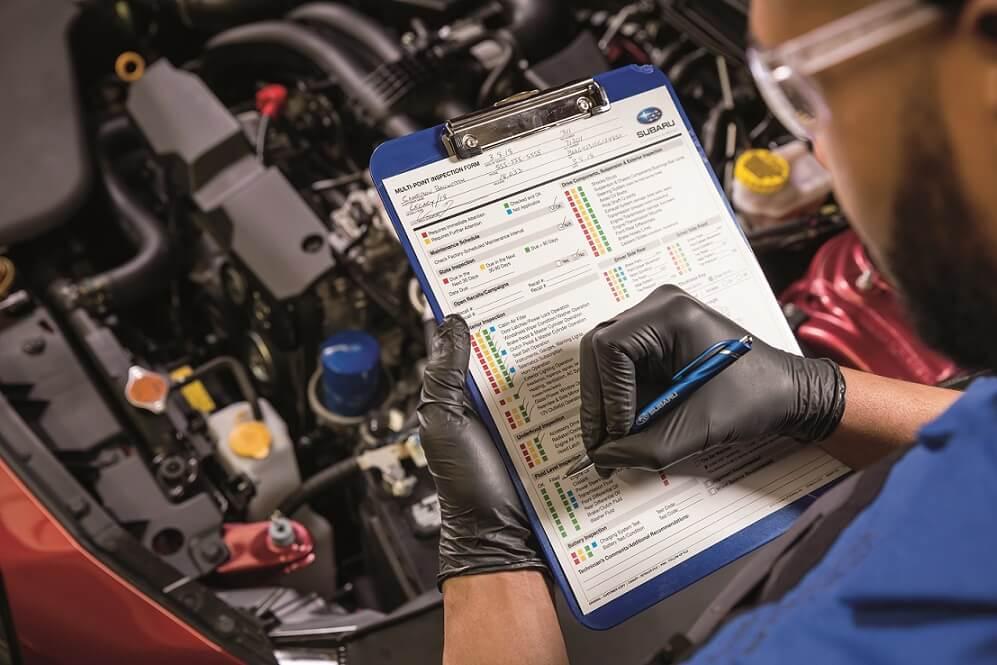 Transmission Service | Dwayne Lane's Skagit Subaru | Mount Vernon