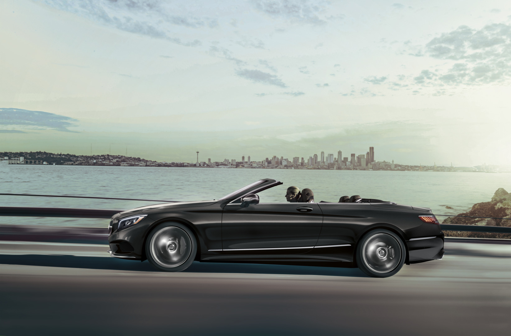 Luxury Car available in Palm Springs, CA at Mercedes-Benz of Palm Springs