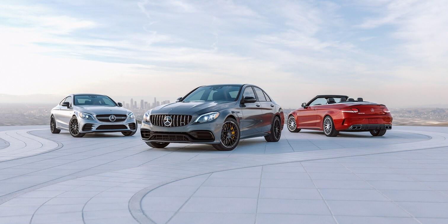 Luxury Vehicles Mercedes Benz Of Rochester Hills Mi