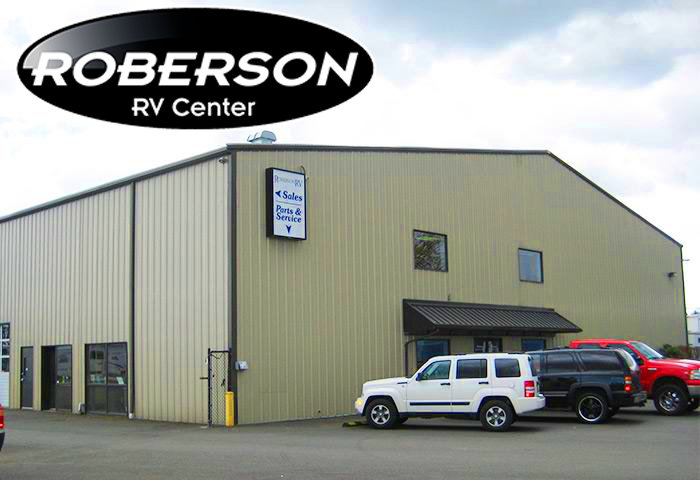 Roberson Warehouse