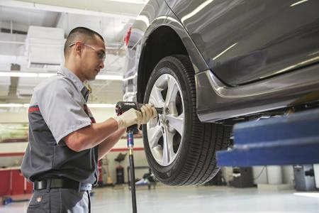 Oxmoor Toyota Service >> Toyota Service Center Louisville Ky Oxmoor Toyota