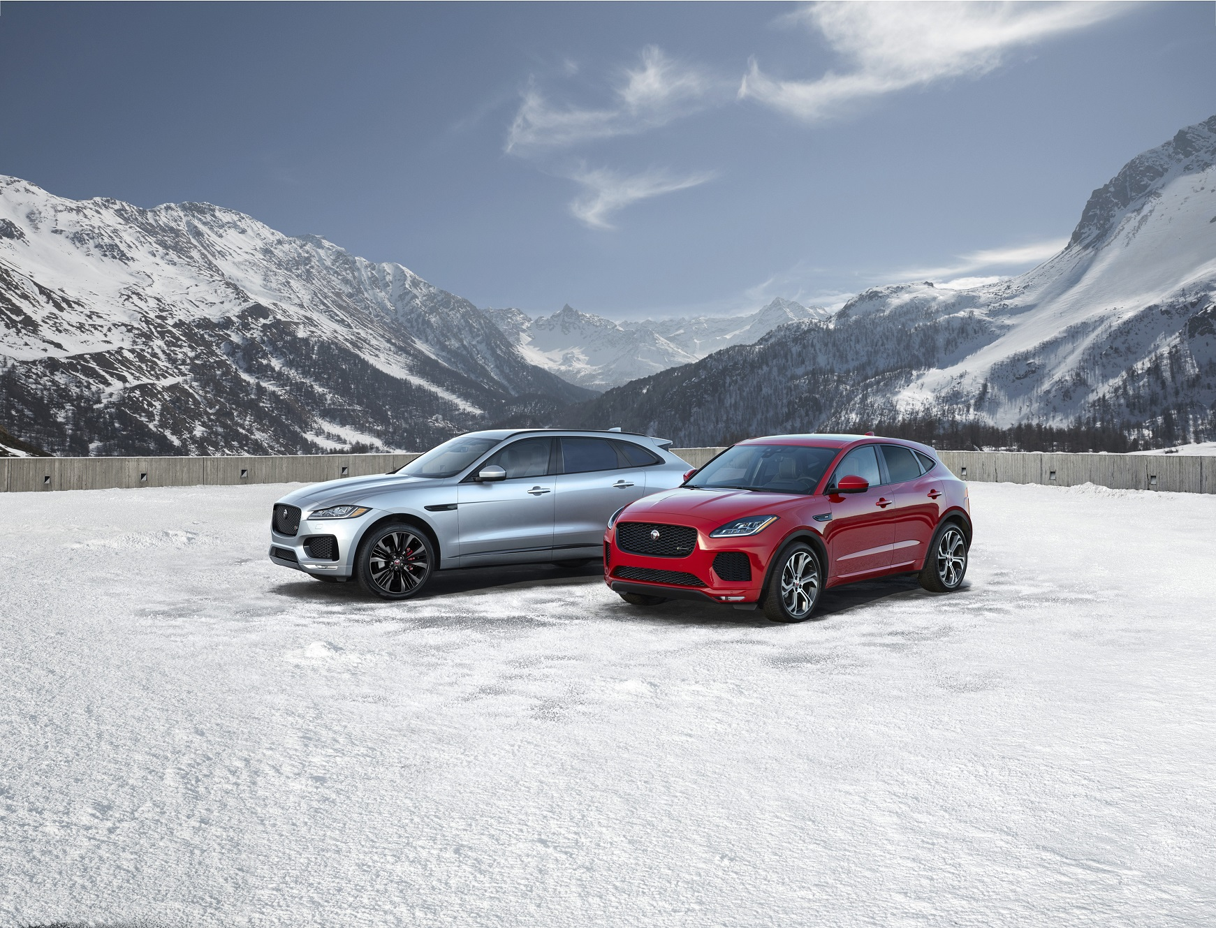 Winter Vehicles available in Exeter, NH at Jaguar Exeter