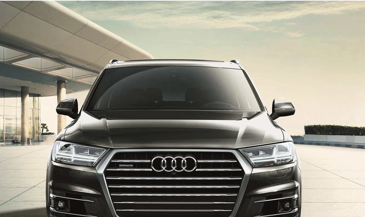 Audi SUVs available in Princeton, NJ at Audi Princeton