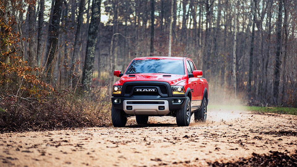 Ram Pickup Truck available in Leesburg, VA at Dulles Chrysler Dodge Jeep Ram