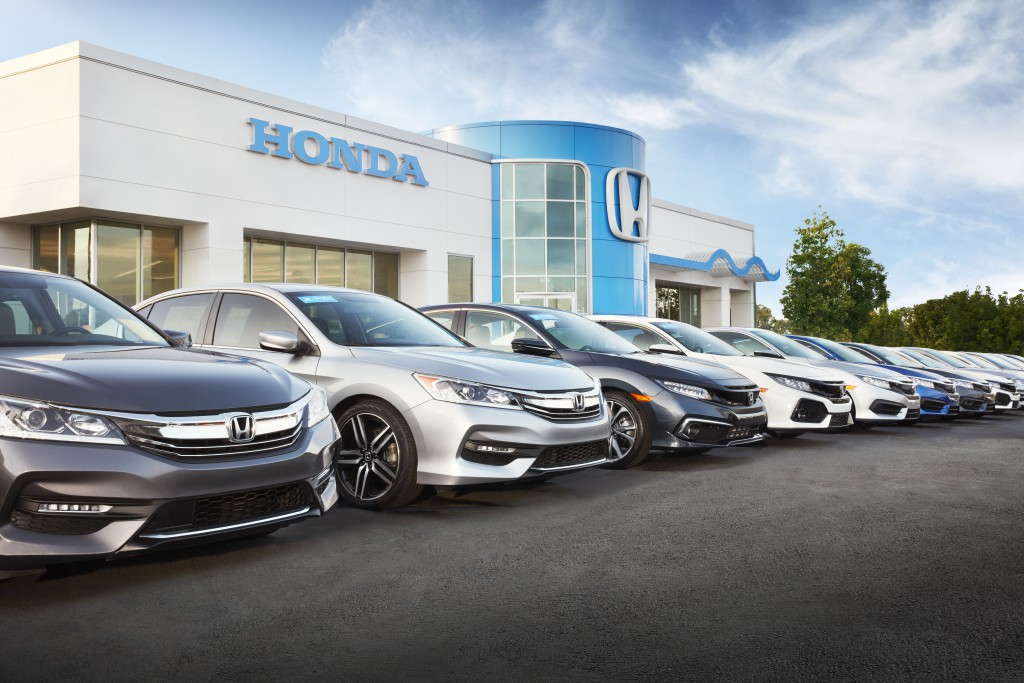 Honda Sedans available in Highland, IN at Bosak Honda Highland