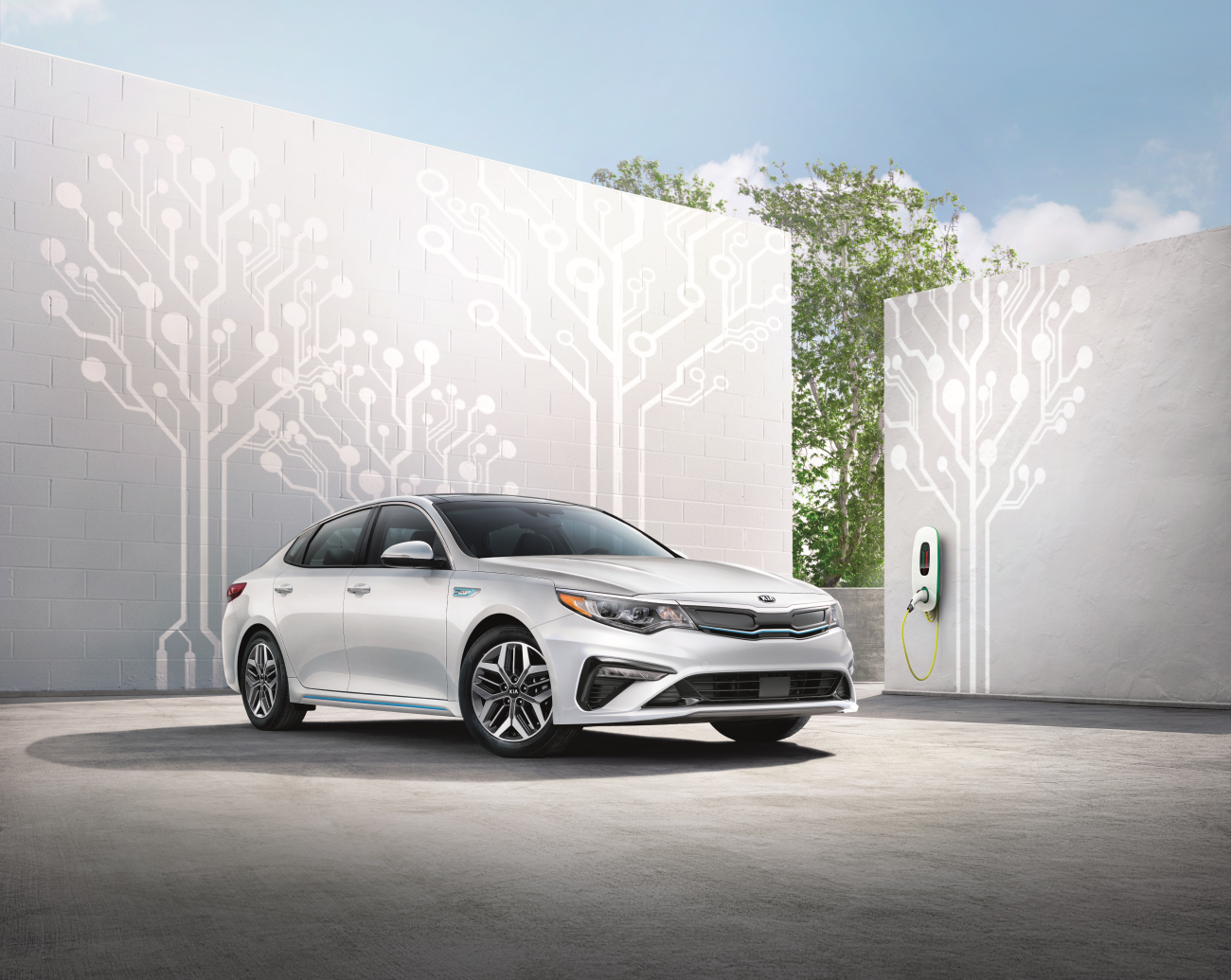 Kia Hybrids & EVs available in Leesburg, VA at Dulles Kia