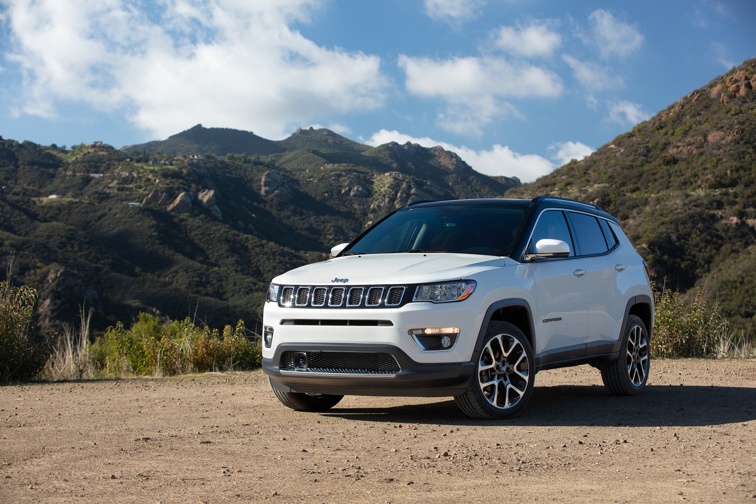 Test Drive SUVs with Dulles Chrysler Dodge Jeep Ram available in Leesburg, VA at Dulles Chrysler Dodge Jeep Ram