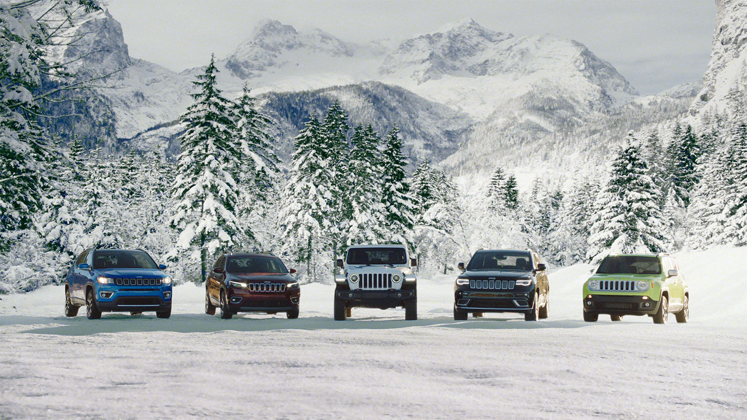 Best All-Season SUVs available in Rochester, MN at