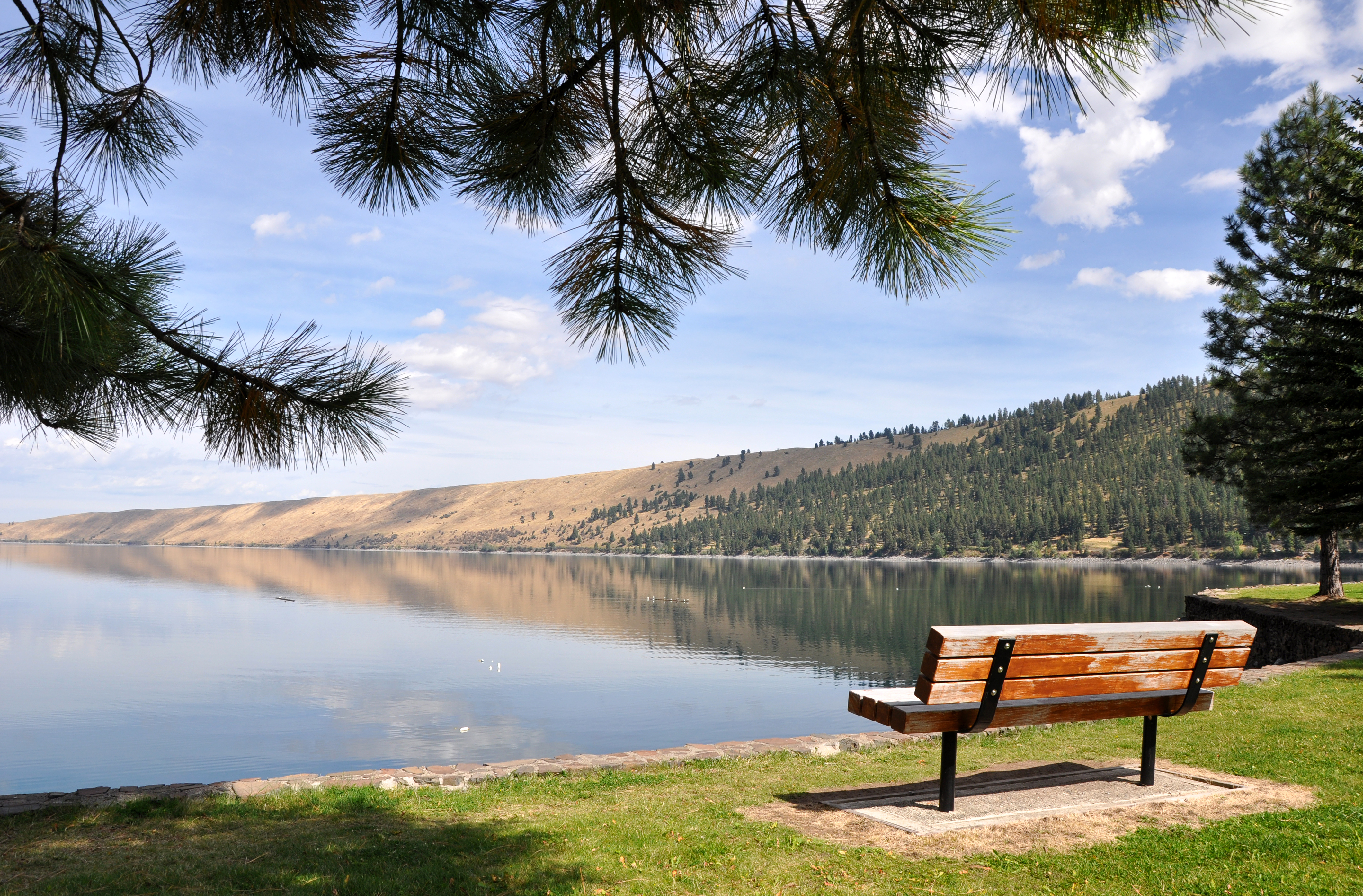 Enjoy all that the Oregon Wilderness has to offer with a new RV! available in Salem, OR at Roberson RV