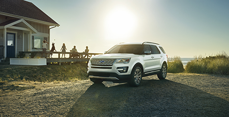 Find A Used Ford Model At Your Local Midland Mi Dealership