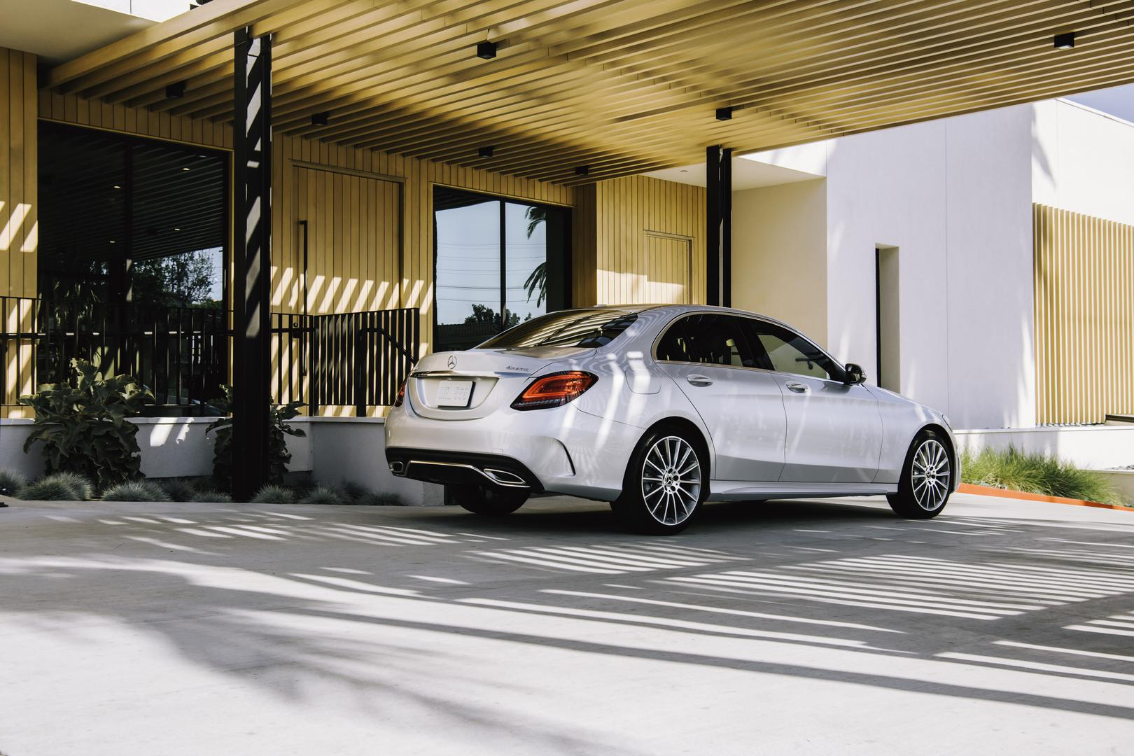 Mercedes-Benzs available in Orlando, FL at Mercedes-Benz of South Orlando