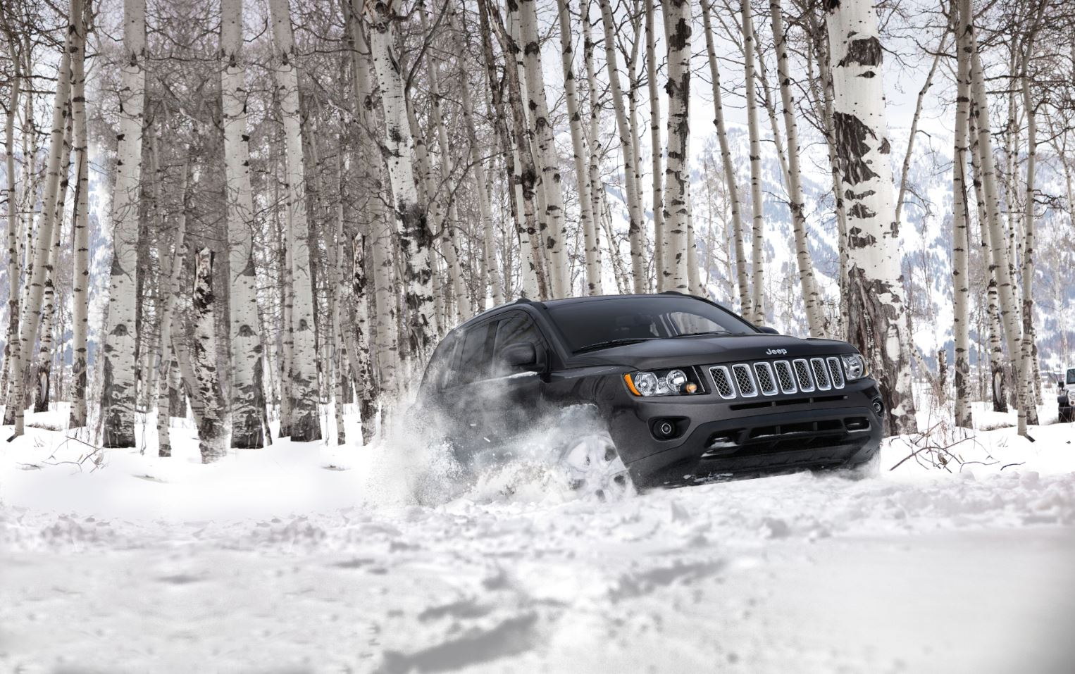 best 4wd for snow