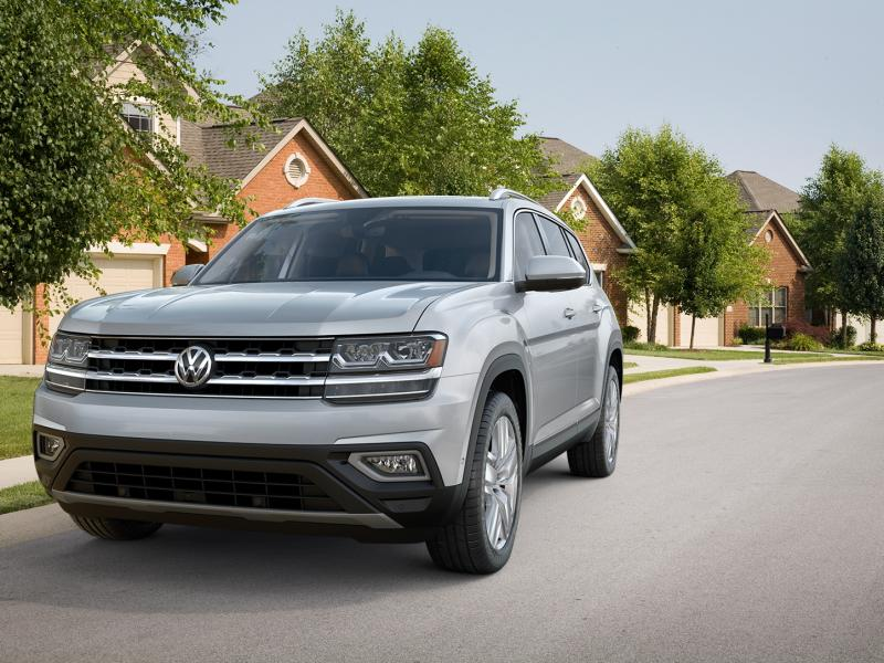 2018 volkswagen atlas in murfreesboro tn murfreesboro vw. Black Bedroom Furniture Sets. Home Design Ideas