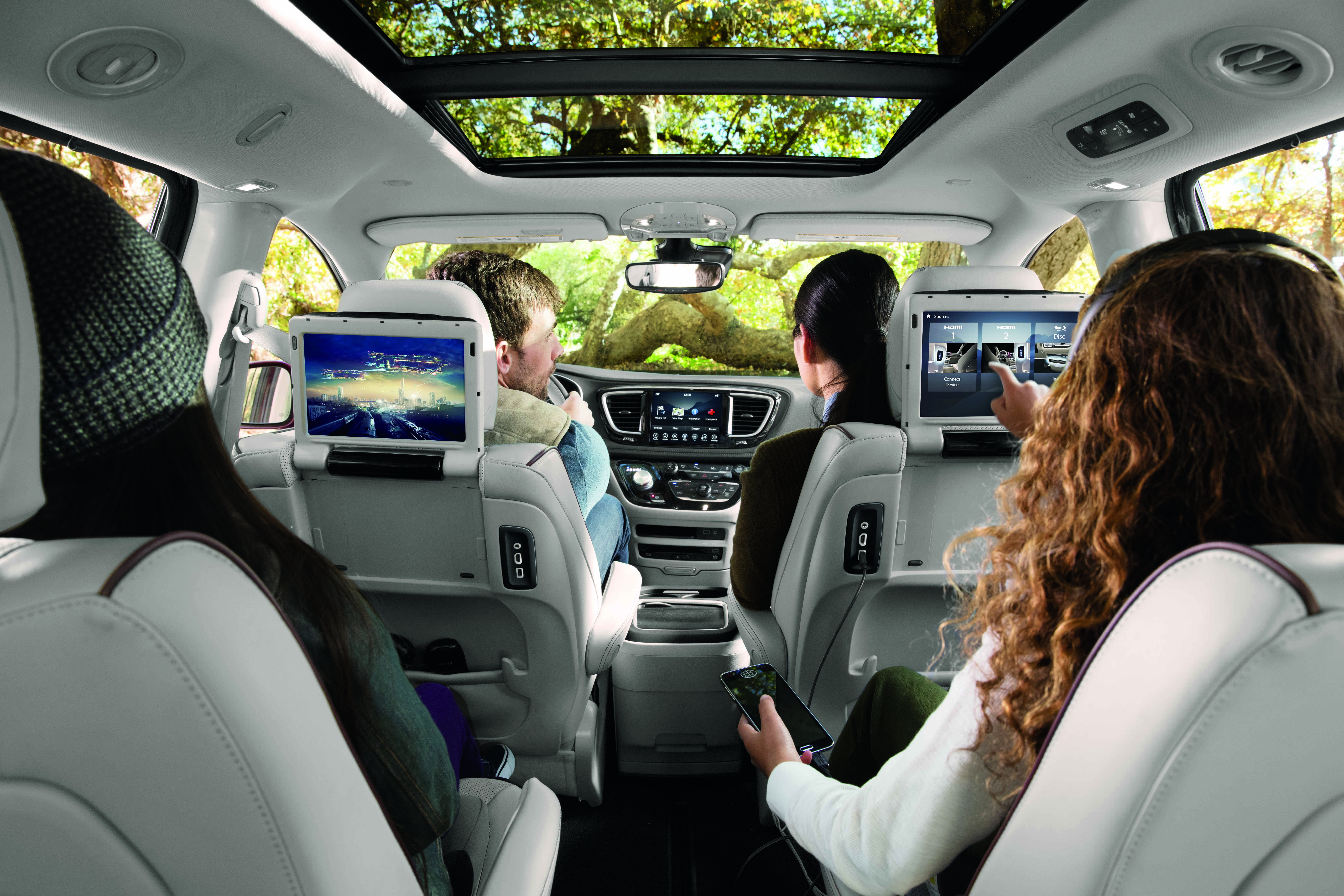 Family Car available in Countryside, IL at Jack Phelan CDJR of Countryside
