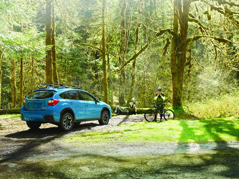 fuel efficient Subaru available in Cortlandt Manor, NY at Curry Subaru