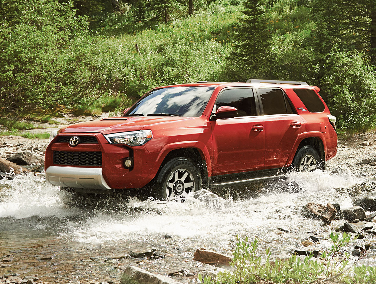 Toyotas available in Niagara Falls, NY at Basil Toyota (Niagara Falls, NY)