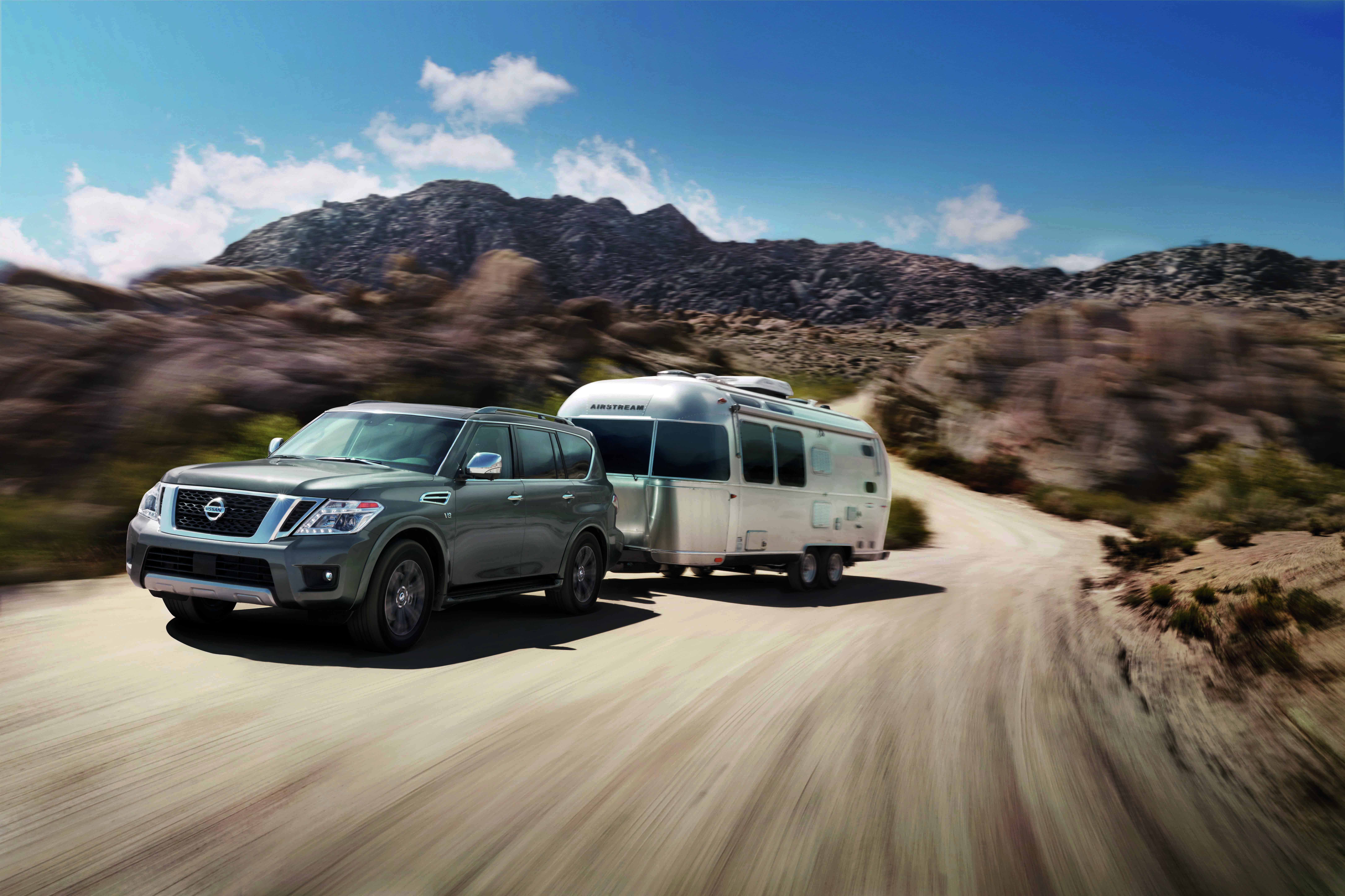 SUV available in La Quinta, CA at Torre Nissan