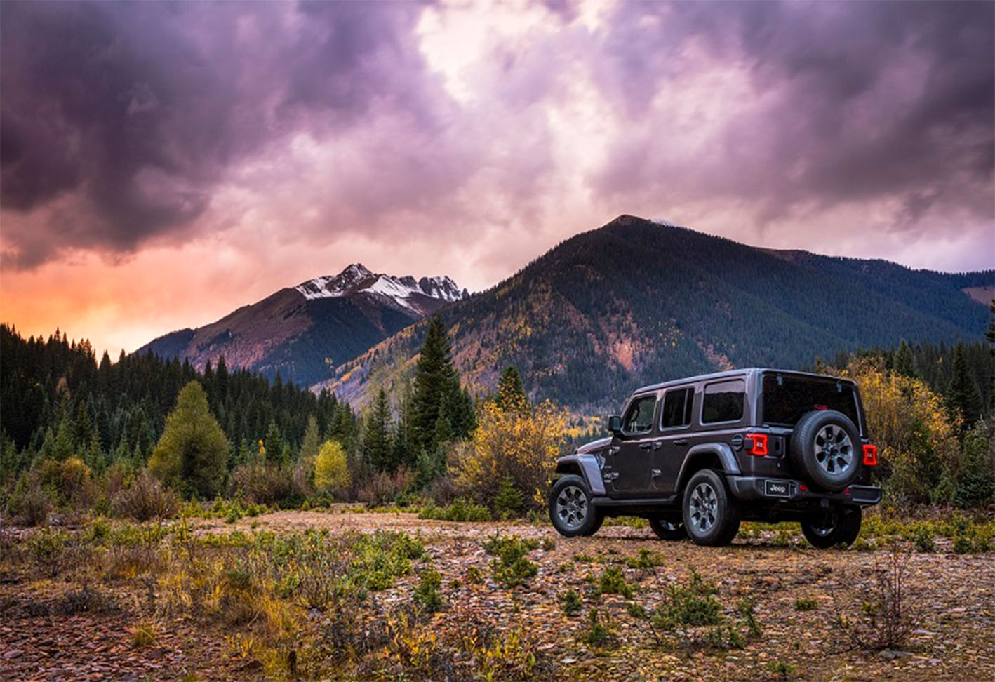 Adventure Vehicle available in Louisville, KY at Oxmoor Auto Group
