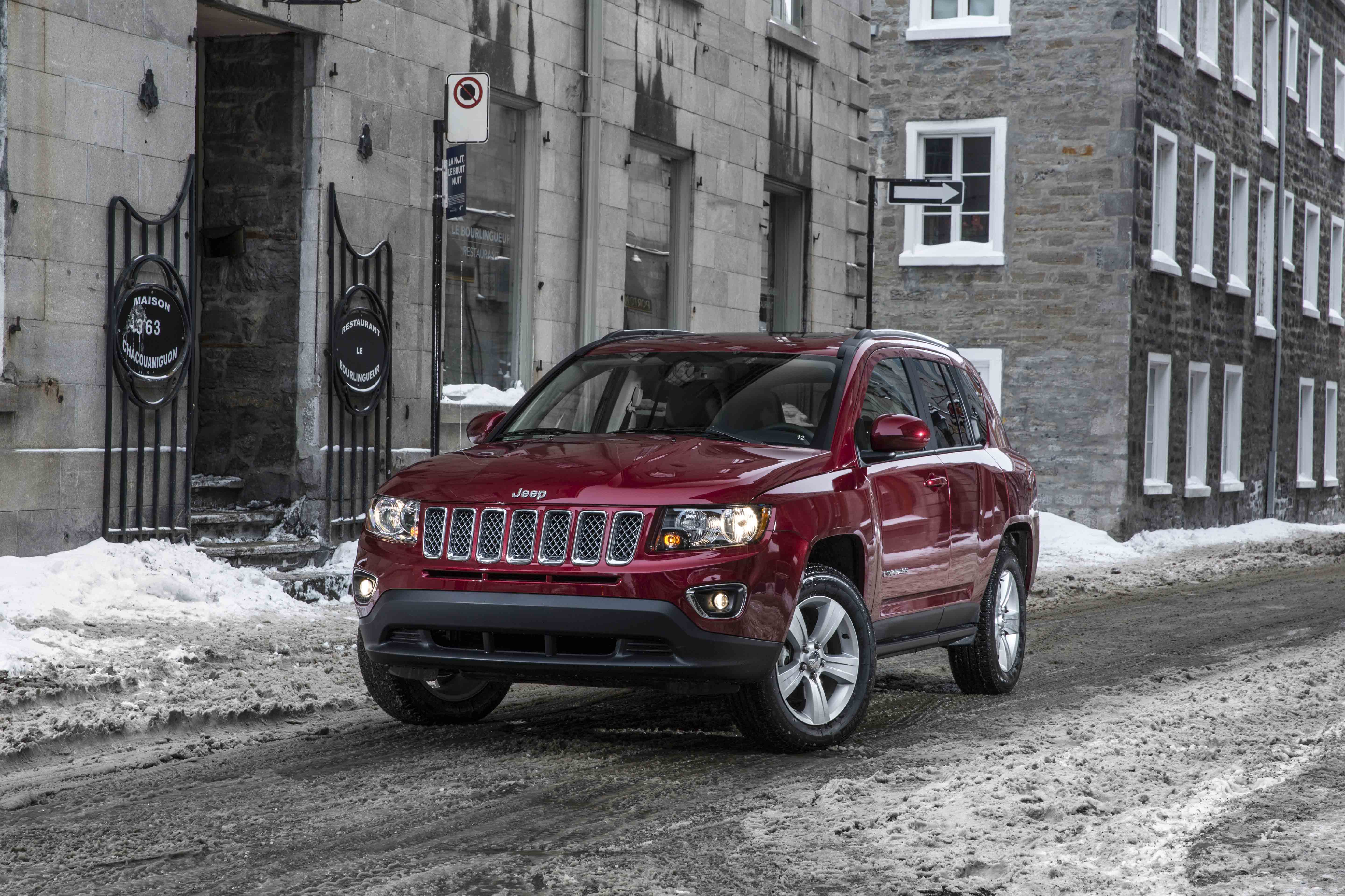 Cold Weather Car available in Canton & Plymouth, MI at Fox Hills Chrysler Jeep