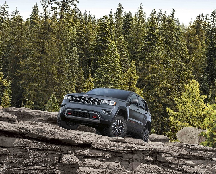 off-road vehicle available in Thomasville, GA at Stallings Chrysler Dodge Jeep Ram
