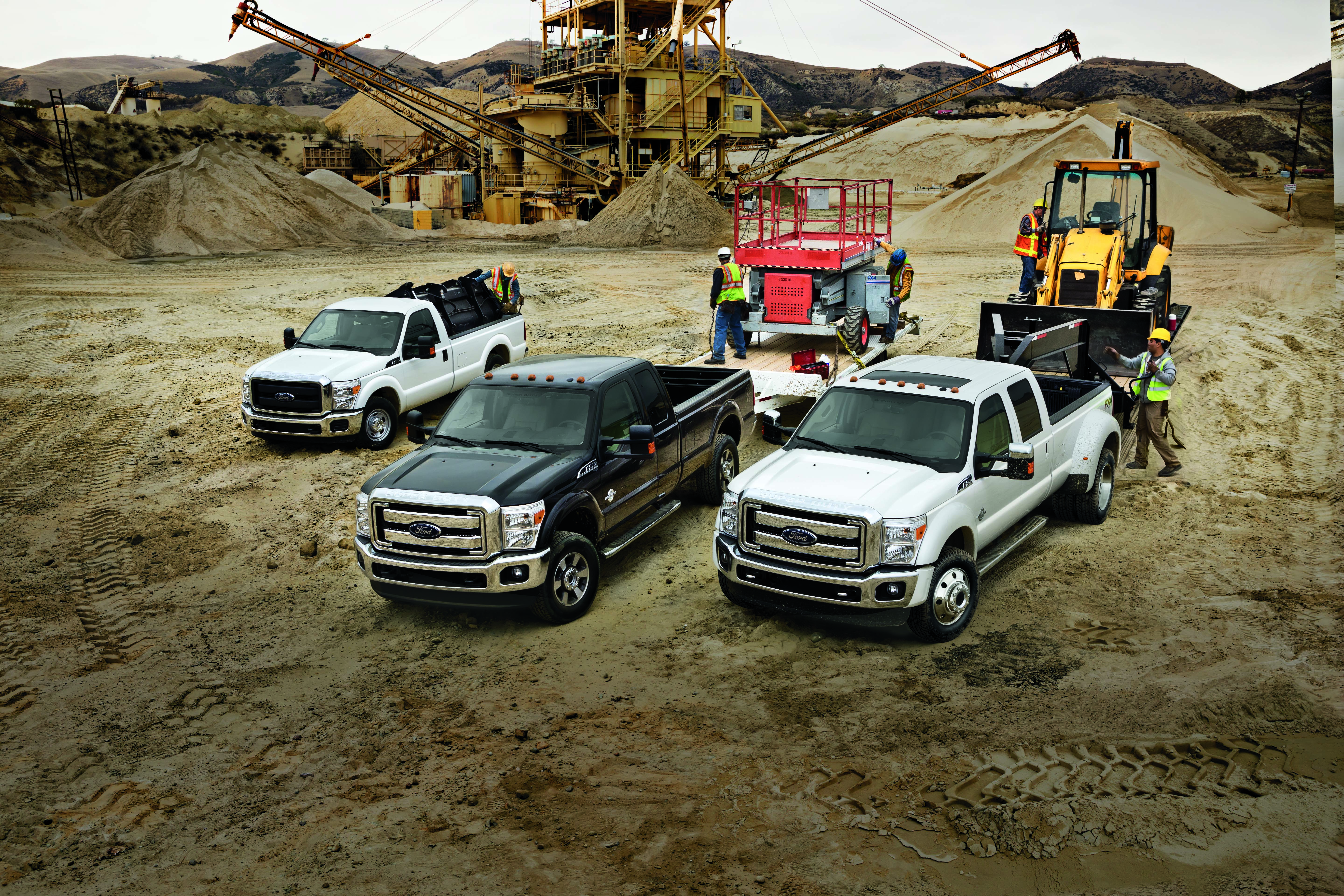 Ford Truck Available In Louisville, KY At Oxmoor Ford Lincoln