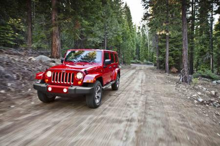 Jeep Lease in Springfield & Union, NJ