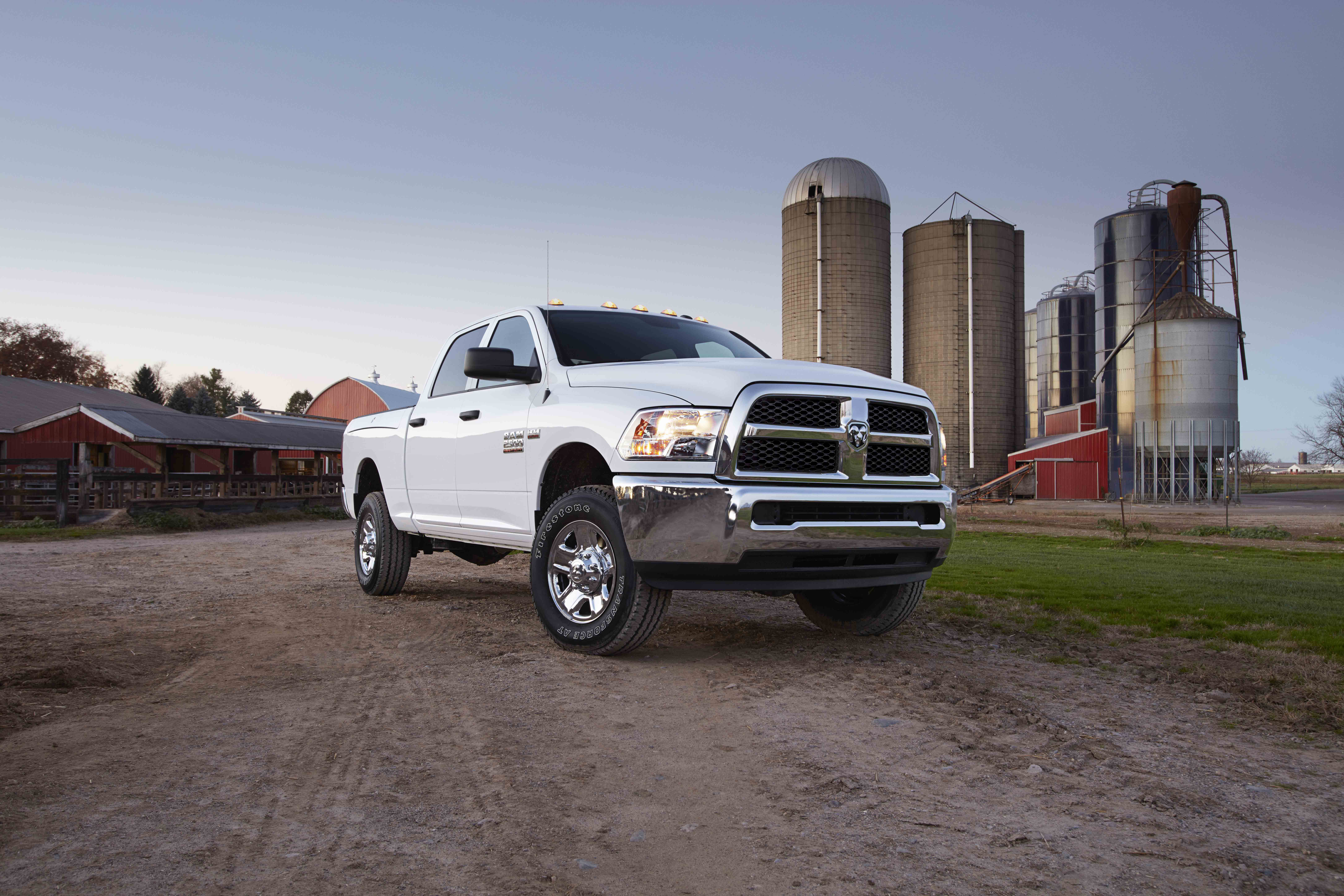 Commercial Ram Truck available in Sterling Heights, MI at Sterling Heights Dodge Chrysler Jeep Ram