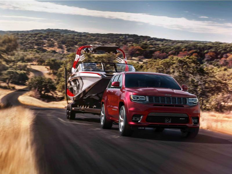 With Our Incredible Selection Of Jeep SUV Models At Rick Hendrick Jeep  Chrysler Dodge Ram North Charleston, Youu0027ll Discover The Option To Get The  Kind Of ...