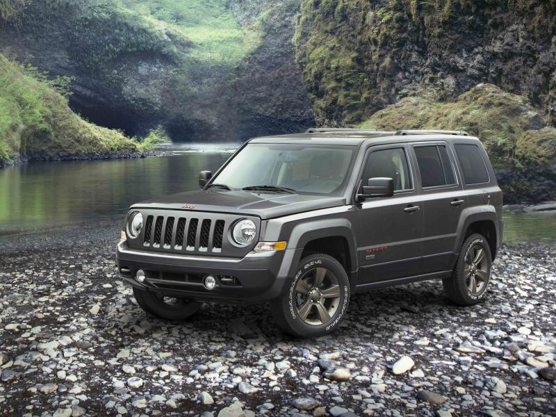 Whether You Drive A Jeep Wrangler Or Make Your Morning Commute In Grand Cherokee Trust Mcclurg Chrysler Dodge To Keep Vehicle
