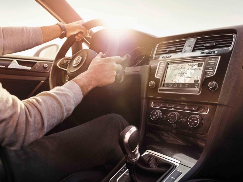 Volkswagen 4MOTION AWD | Lansing, MI | Williams VW
