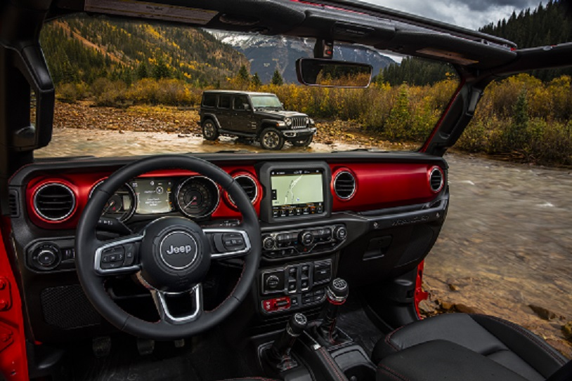 Off-Road Vehicle available in Nashville, TN at Rockie Williams Premier Dodge Chrysler Jeep Ram