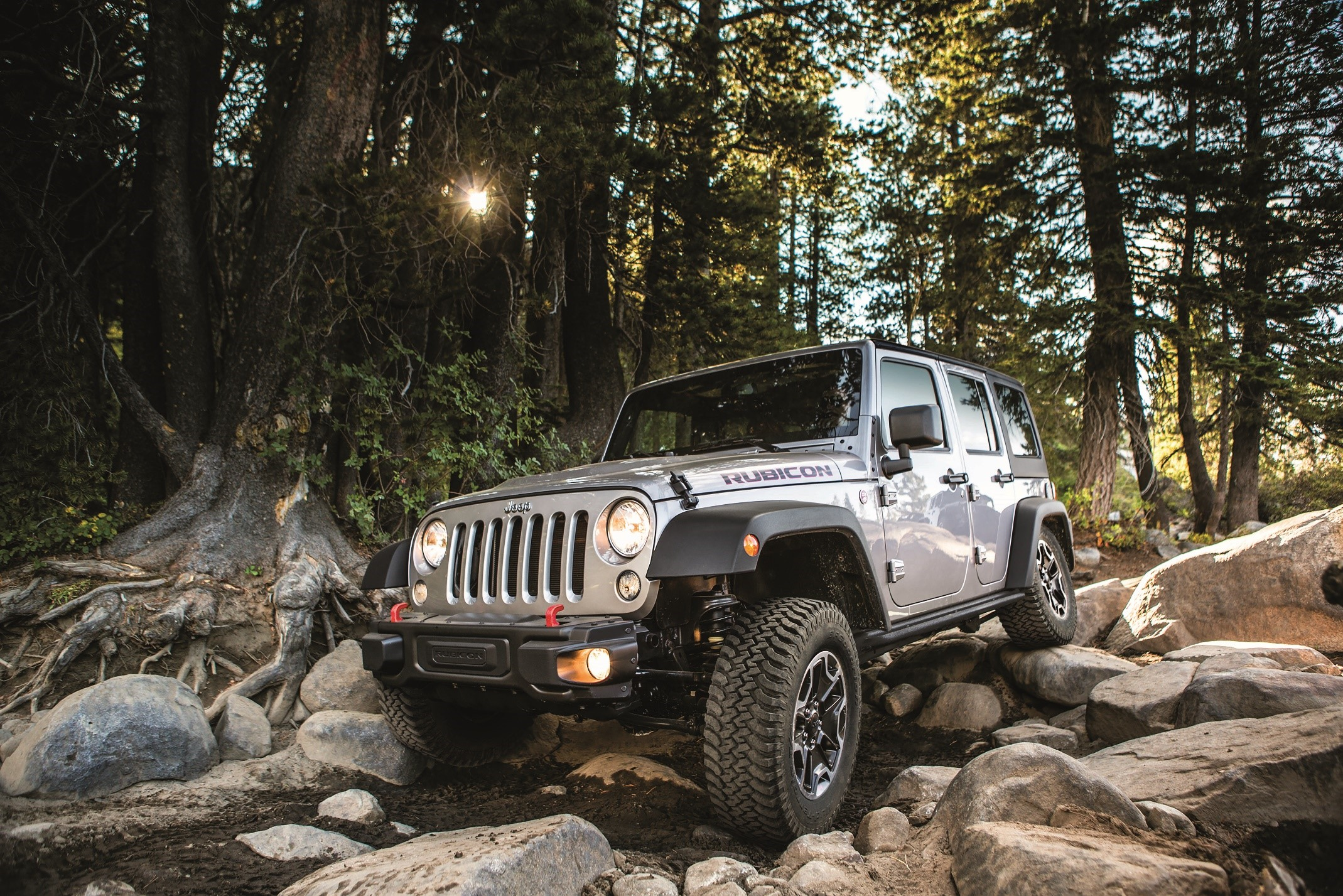 Off-Road Vehicles available in Sierra Vista, AZ at Lawley Chrysler Dodge Jeep Ram