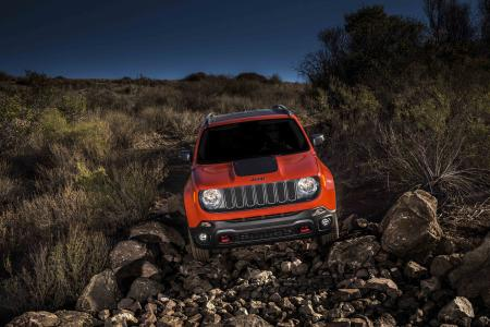 Jeep Leases