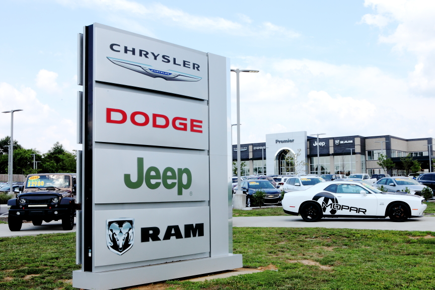 Used SUV available in Nashville, TN at Rockie Williams' Premier Dodge Chrysler Jeep Ram