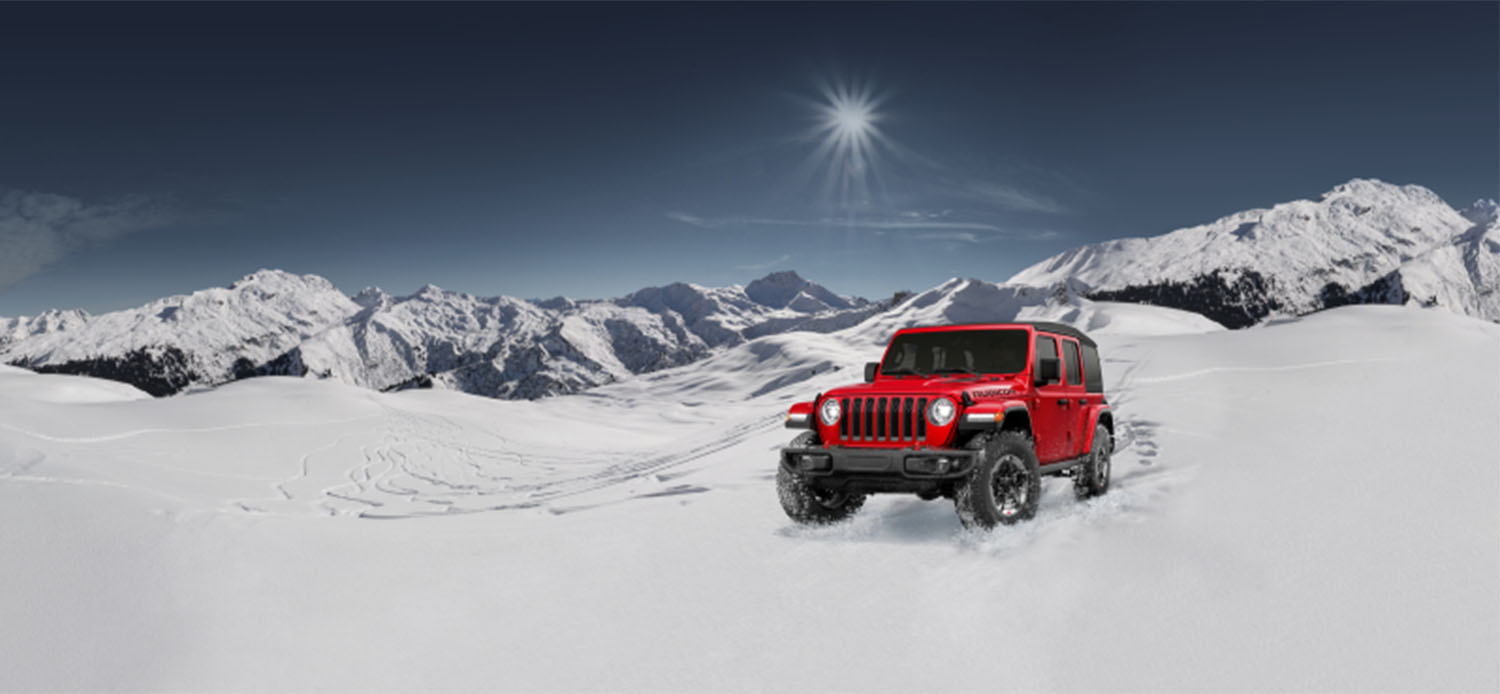 winter-ready vehicle available in Louisville, KY at Oxmoor Auto Group