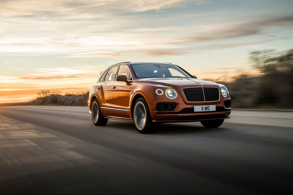 Bentleys available in Thousand Oaks, CA at
