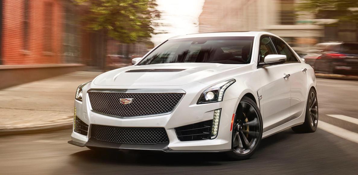 Cadillacs available in Marshall, MN at Lockwood Motors