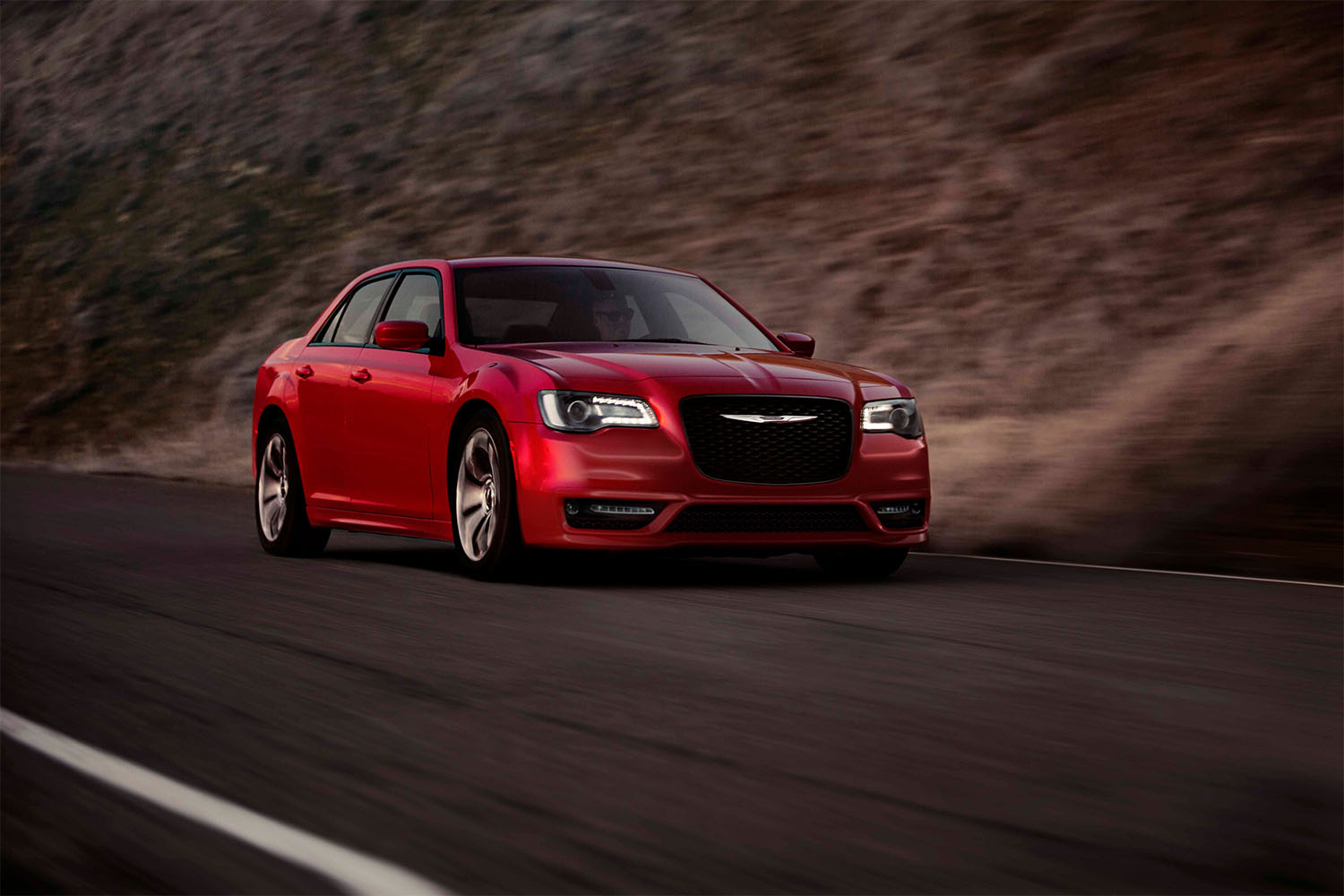 Chryslers available in Elyria, OH at Sliman's Sales & Service (Elyria, OH)