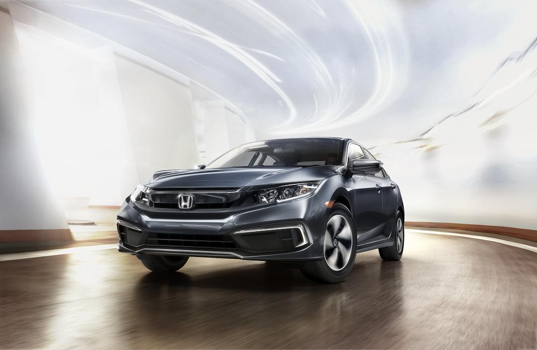 Hondas available in Aiken, SC at