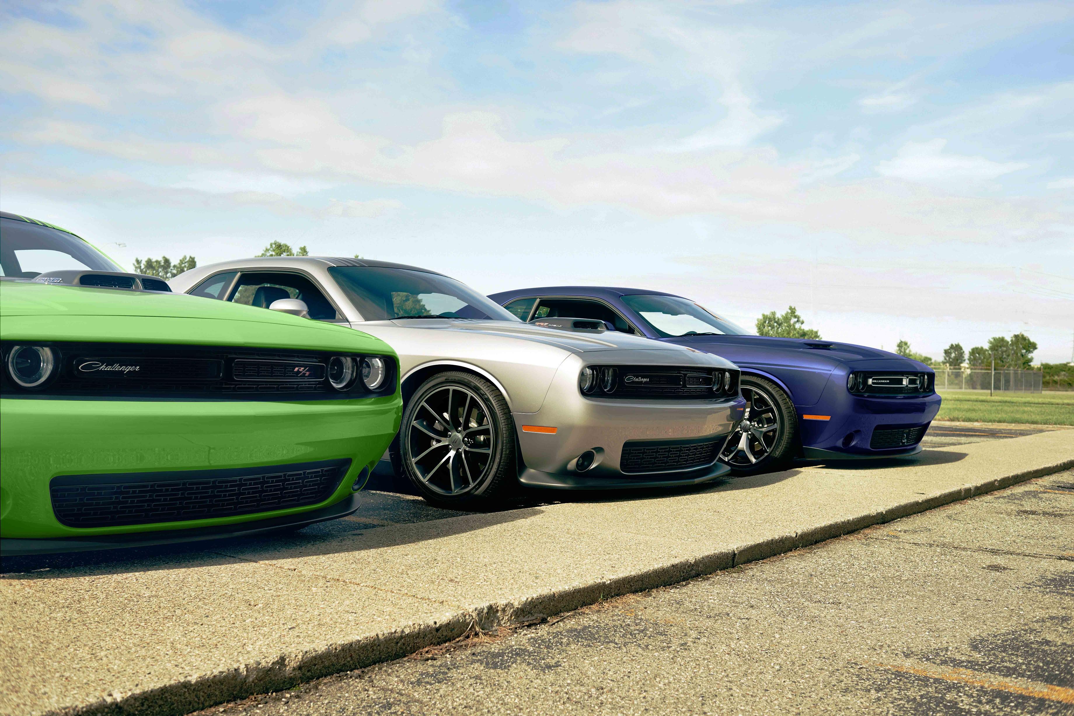 Dodge Dealers In Nj >> Used Dodge Dealership In Springfield Nj Autoland Cdjr