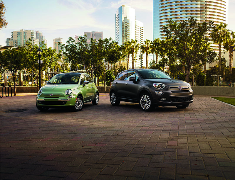 Find A Used Fiat Model At Your Local Lancaster Ca Dealership