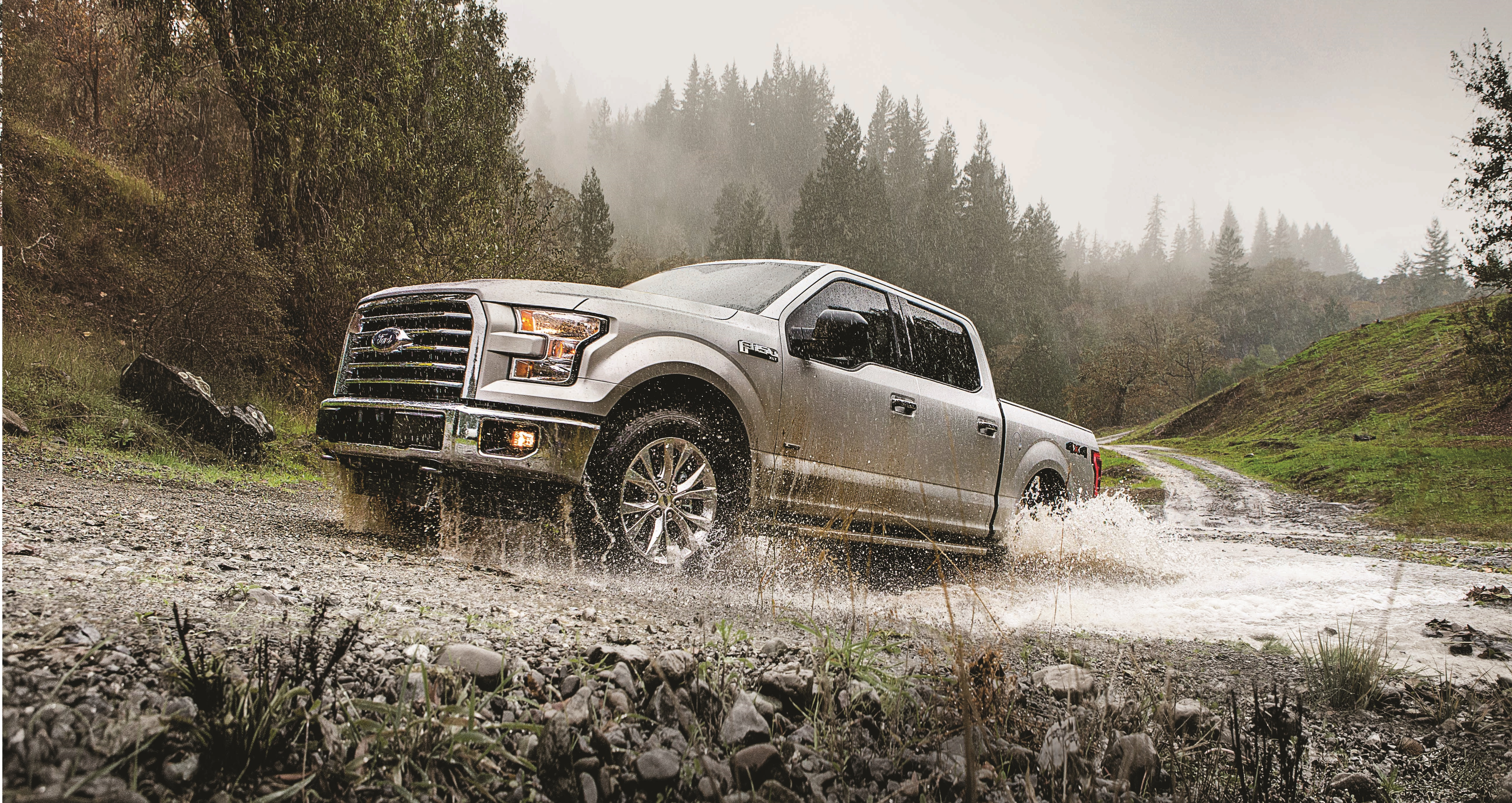 Fords available in Bellingham, WA at Dwayne Lanes Skagit Ford (Bellingham)