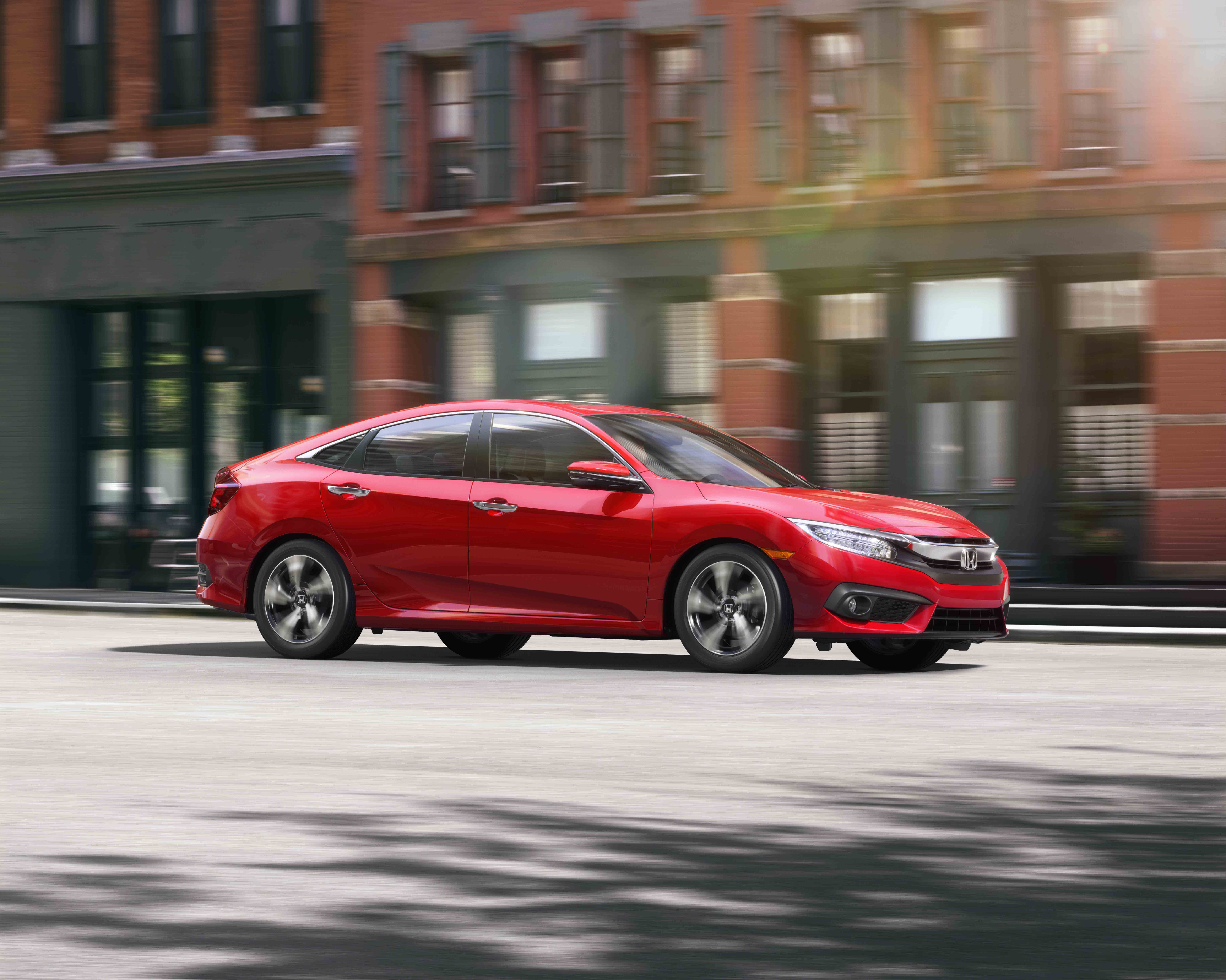 Hondas available in Michigan City at