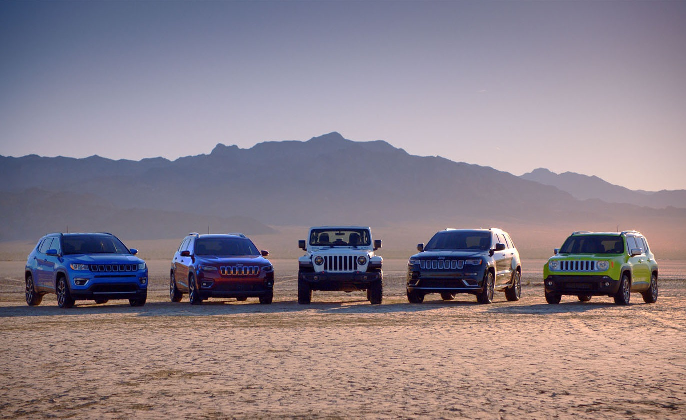 Used Jeep Dealership in Louisville, KY | Oxmoor Auto Group