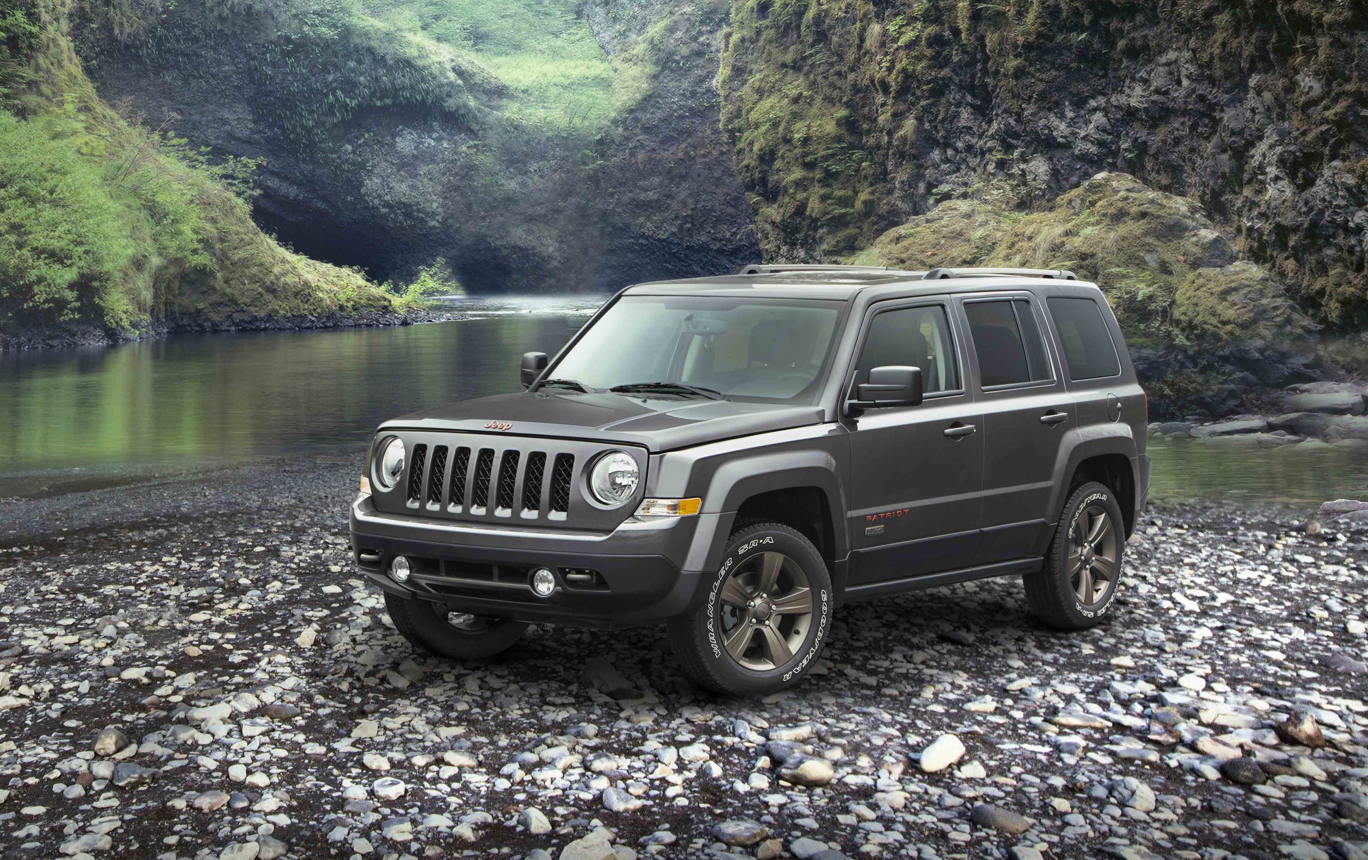 Jeeps available in at