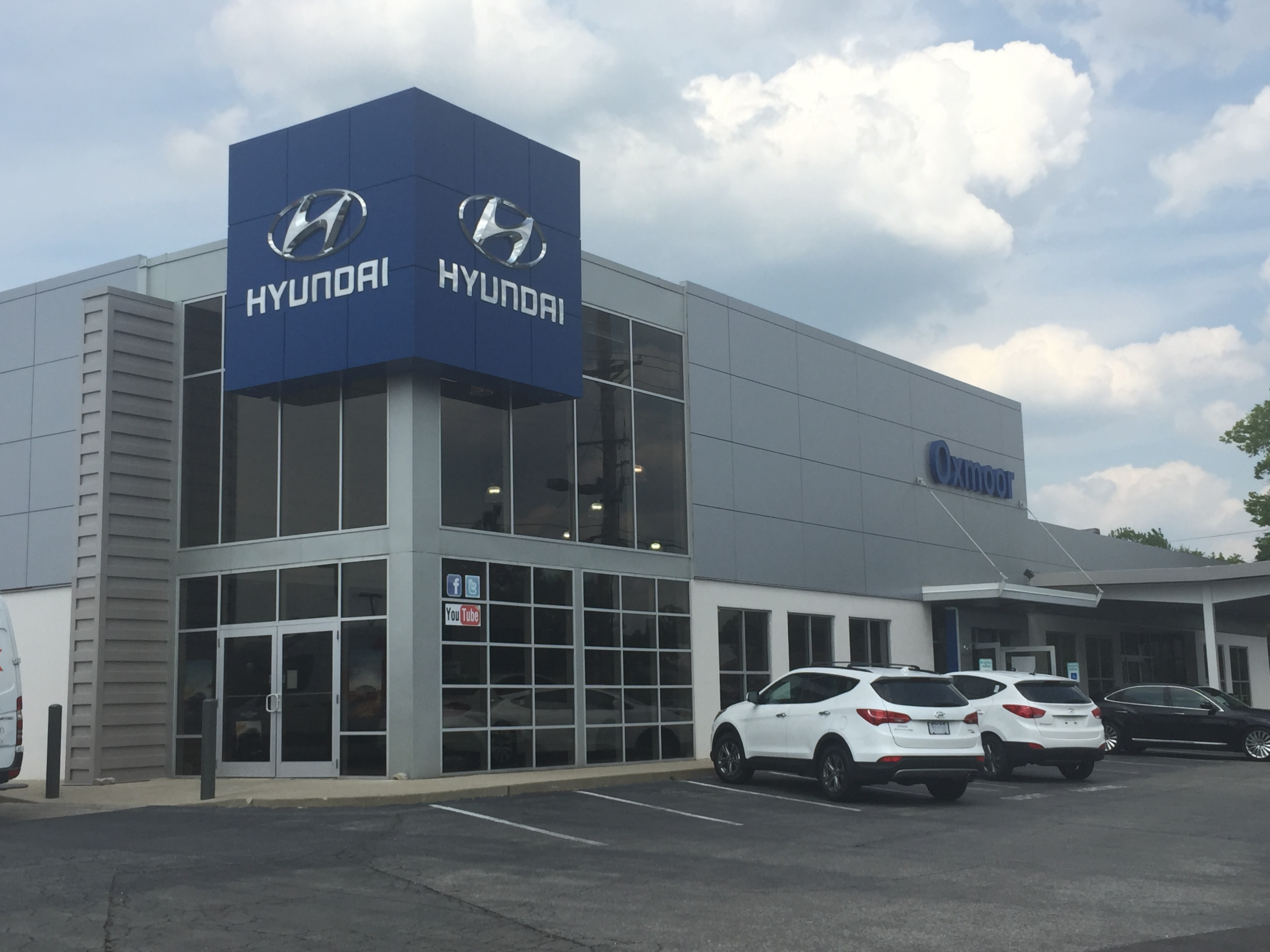 Hyundai Of Louisville >> Used Hyundai Dealership In Louisville Ky Oxmoor Auto Group