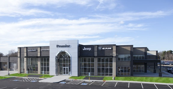 New Chrysler available in Mt. Juliet, TN at Rockie William' Premier Dodge Chrysler Jeep Ram