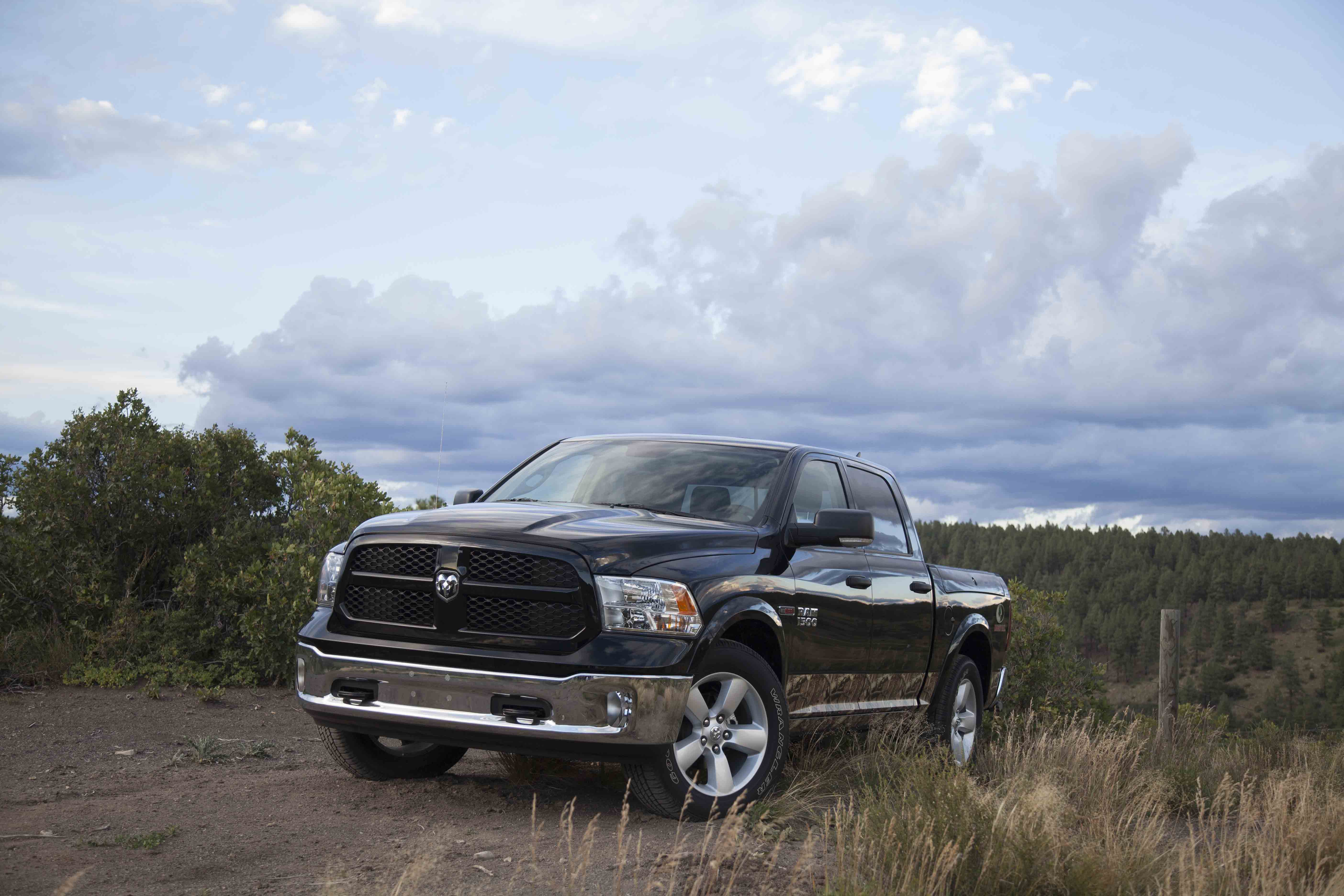 New Ram available in Sierra Vista, AZ at Lawley Chrysler Dodge Jeep Ram