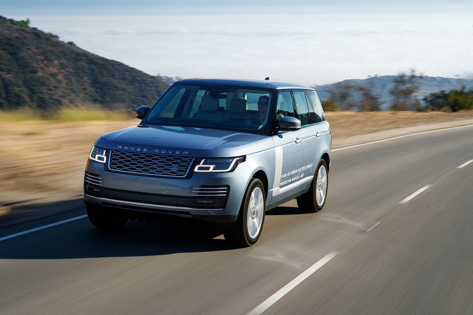 Land Rovers available in Wake Forest, NC at